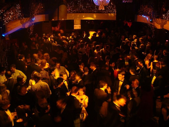 Tmx Formal Party 51 660957 Washington, District Of Columbia wedding dj
