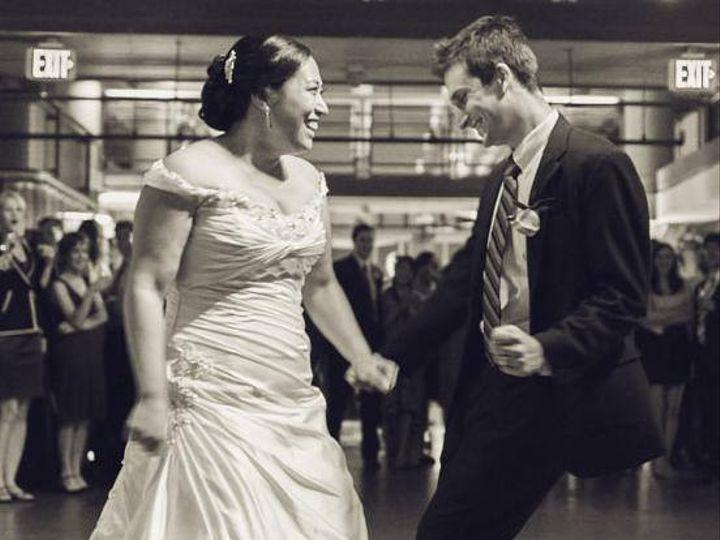Tmx Swigert Wedding 51 660957 Washington, District Of Columbia wedding dj