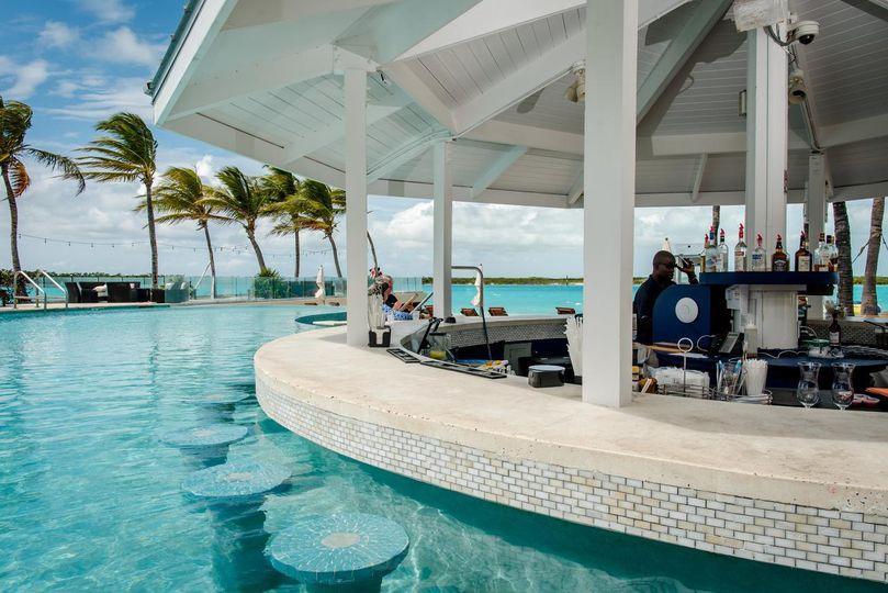 Turks & Caicos Blue Haven