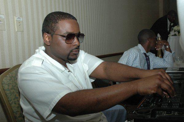 ...My Music Man...DJ Ramon