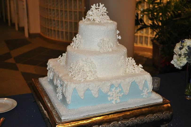 Alice's Piece of Cake