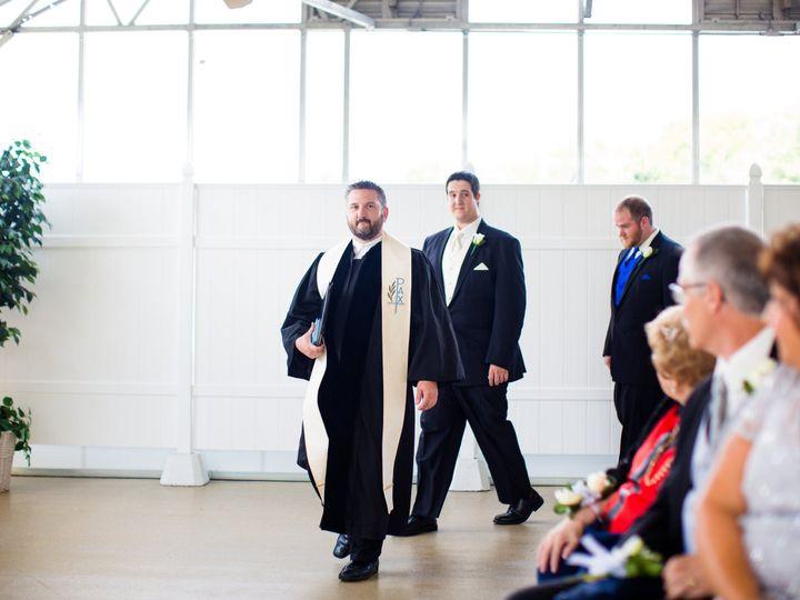 Tmx 1464101752829 Debra Zach July 18 2015 02 Ceremony 0012 Louisville, Ohio wedding officiant