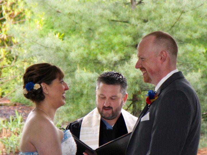 Tmx 1464224089096 Img7303 Louisville, Ohio wedding officiant