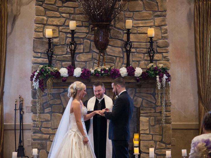 Tmx 1464225219262 307wedding Louisville, Ohio wedding officiant
