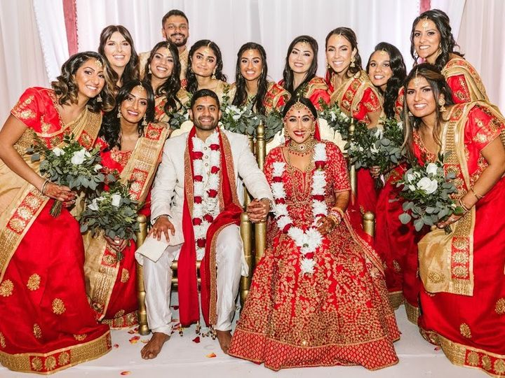Tmx Anjalivivek0795 Original 51 1431957 158743821223321 La Verne, CA wedding beauty