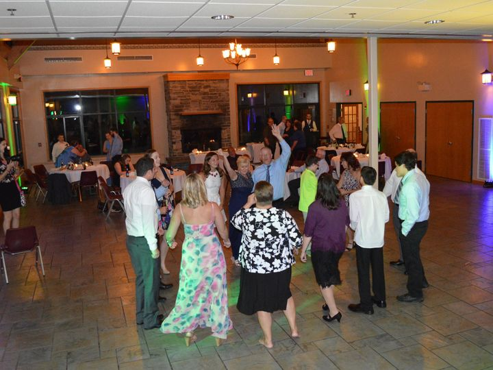 Tmx 1503357323450 Dsc0183 Jamesville wedding dj