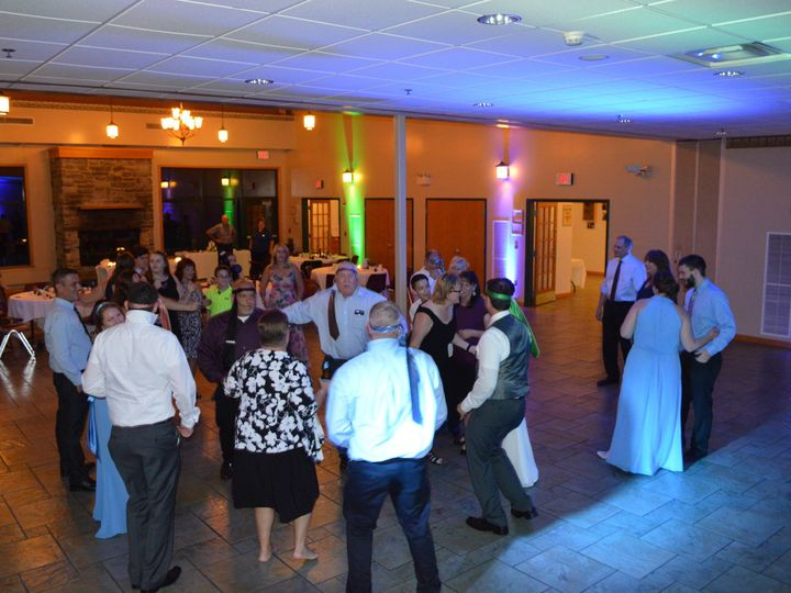 Tmx 1503357409934 Dsc0197 Jamesville wedding dj