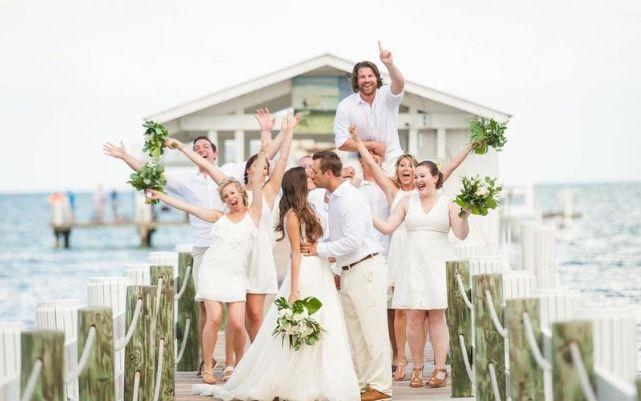 Destination Weddings In The Florida Keys