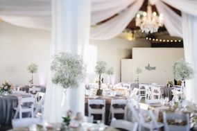 Dress Your Tables by Water Cooler Weddings & Events