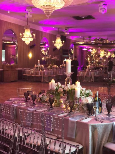 Riviera Caterers Venue Brooklyn Ny Weddingwire