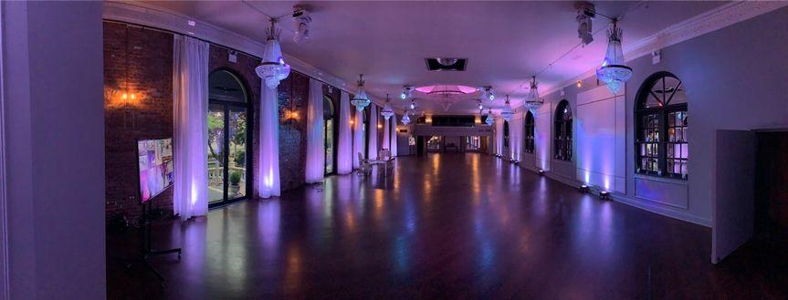 New Ballroom Pano