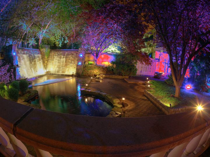 Tmx 1505055361548 Garden Colorful Brooklyn, NY wedding venue