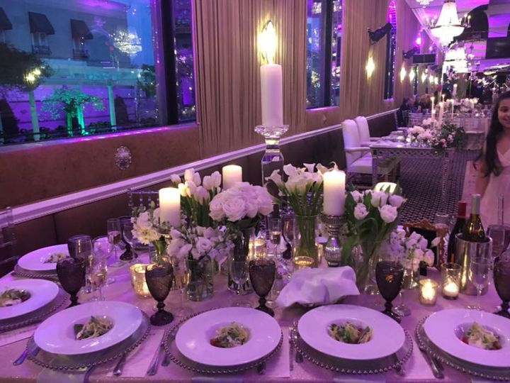 Tmx 1526495499 7b07bb5d87f054d4 1526495498 1d5a4687238f5b2a 1526495497659 4 Table Design Brooklyn, NY wedding venue