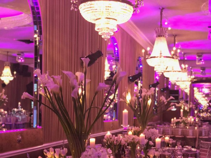 Tmx 1526495513 240083ea73bc1b1e 1526495510 13a811bbe2a2872a 1526495509625 7 Centerpiece Ballro Brooklyn, NY wedding venue
