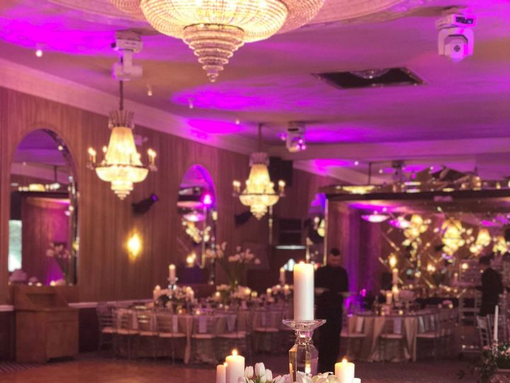 Tmx 1526495515 Dfb6ebe25f28b19a 1526495512 C6f77c61065a48c1 1526495511352 8 Ballroom View Brooklyn, NY wedding venue