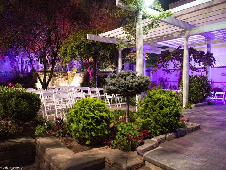 Tmx 1532374176 121930e3df63b43b 1512660664177 Garden 1 Brooklyn, NY wedding venue