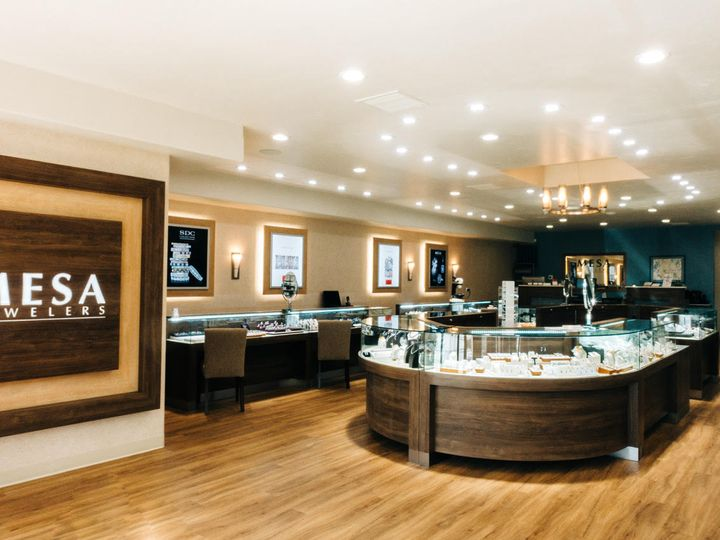 Tmx Mesa Jewelers 11 51 553957 Grand Junction, CO wedding jewelry