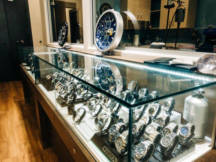 Tmx Mesa Jewelers 12 51 553957 Grand Junction, CO wedding jewelry