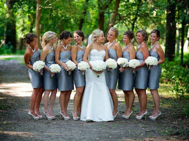 Tmx 1427309072474 Photo 1 Geneva, Illinois wedding beauty