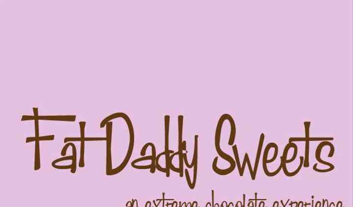 Fat Daddy Sweets