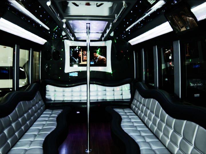 Tmx 1386888372456 12 1500x8 Rancho Cordova wedding transportation