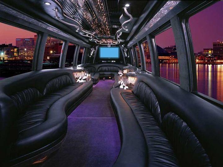 Tmx 1386888378722 Bus In Rancho Cordova wedding transportation