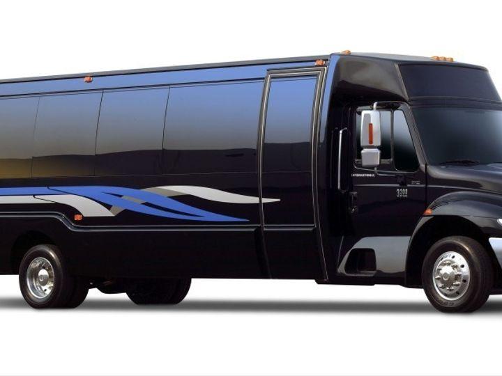 Tmx 1386888381074 Bus E132857755521 Rancho Cordova wedding transportation