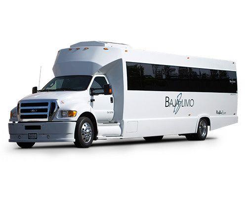 Tmx 1433180065664 Bus 6 Rancho Cordova wedding transportation