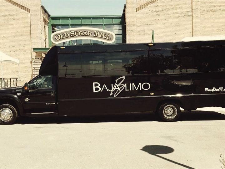 Tmx 1433180540279 Vb65f Rancho Cordova wedding transportation