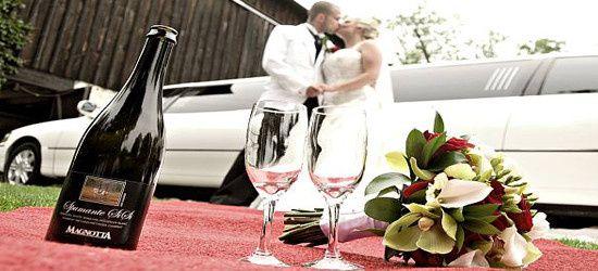Tmx 1433180558581 Wedding Car Limo Hire Rancho Cordova wedding transportation