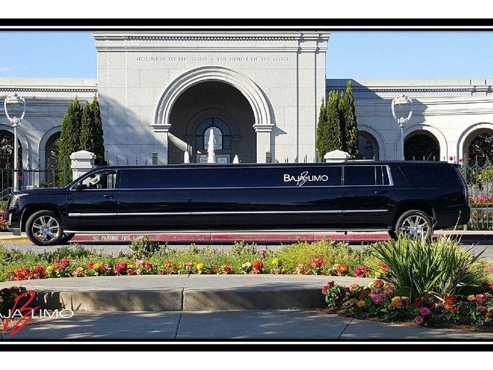Tmx 1527800767 F634697912602048 1527800766 B7db354812986e4d 1527800752677 2 Escalade Rancho Cordova wedding transportation