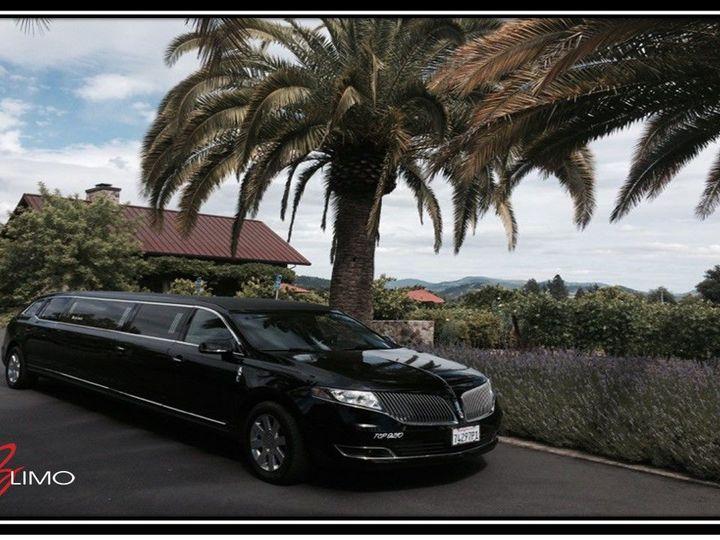Tmx 1527800888 2eeac752c0f179da 1527800887 C062da6e58b7b64f 1527800873623 6 MKT 2 Rancho Cordova wedding transportation