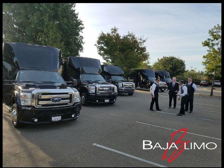 Tmx 1527800944 59416fd9d5350417 1527800943 B1056c979e50f21d 1527800928923 9 SMUD BUSES Rancho Cordova wedding transportation