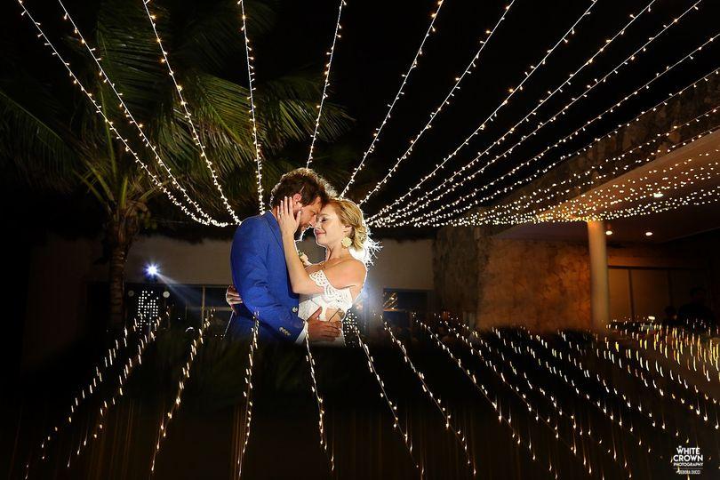 Wedding at Grand Coral