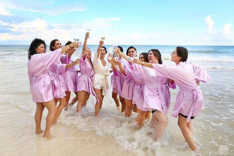 Wedding at Taboo Tulum