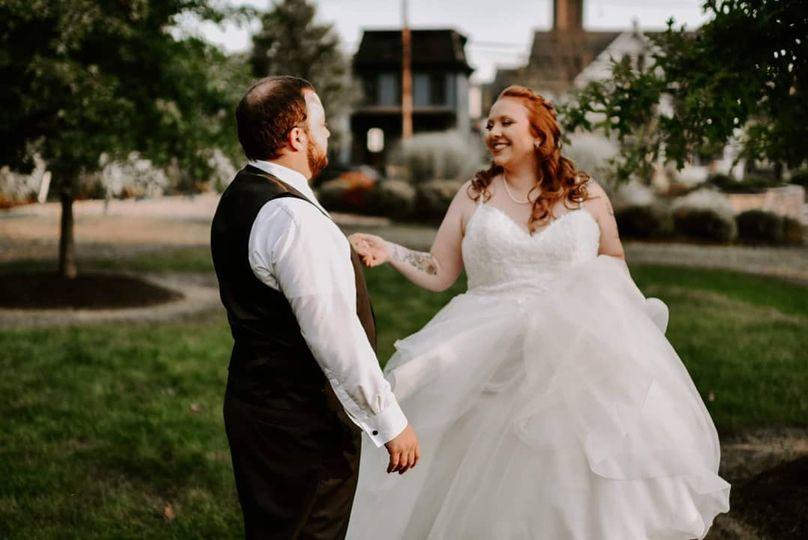 Newlyweds 2019