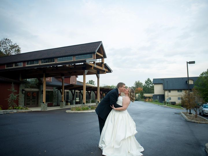 Tmx 1390423863059 Kissing Coupl Danville, PA wedding venue