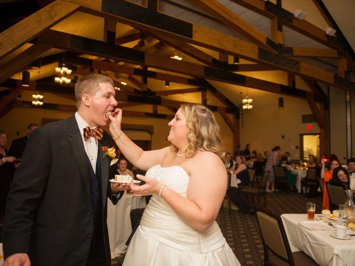Tmx 1390423984229 Cake Cutting Victori Danville, PA wedding venue