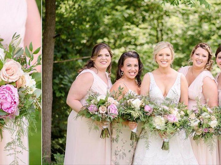 Tmx Bridesmaids Bouquet 51 164957 157627398555427 Danville, PA wedding venue