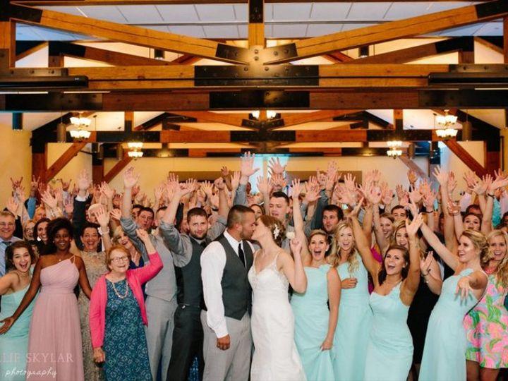 Tmx Group Shot In Ballroom 51 164957 157627388780490 Danville, PA wedding venue