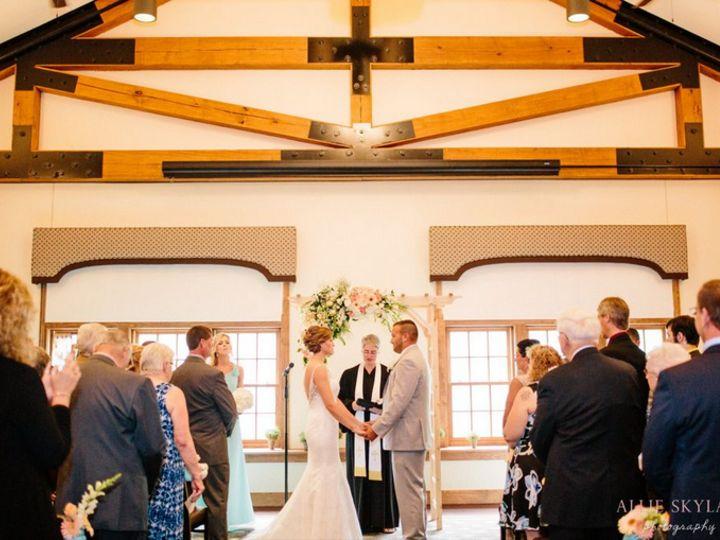 Tmx Indoor Ceremony 6 51 164957 157627411995284 Danville, PA wedding venue