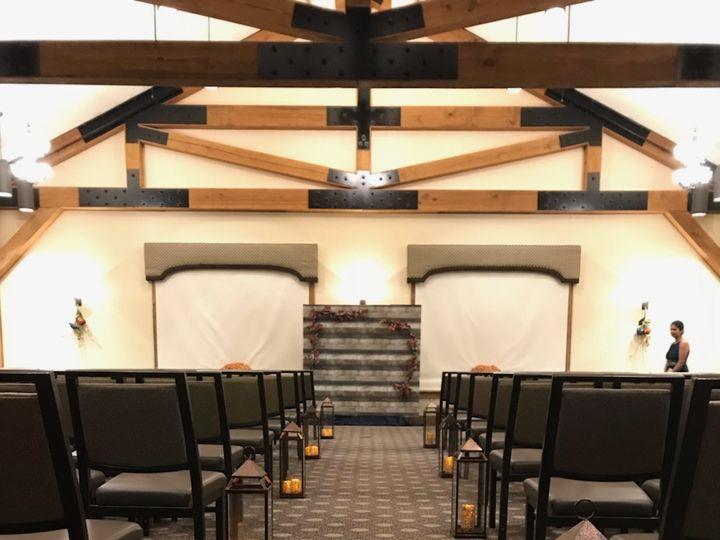 Tmx Pbi Indoor Ceremony 1 51 164957 157627411833840 Danville, PA wedding venue