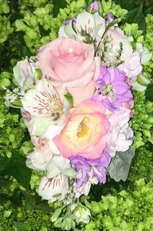 Tmx 1467140323631 Garden Botanical Corsage Rockwall, Texas wedding florist