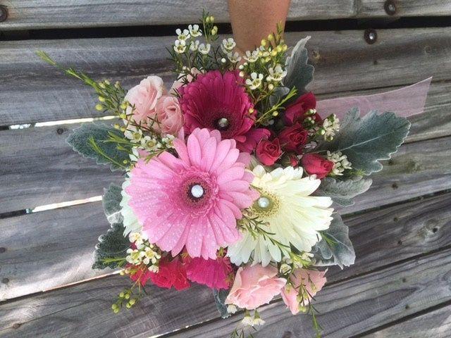 Tmx 1467145145222 Gerbera Clutch Rockwall, Texas wedding florist