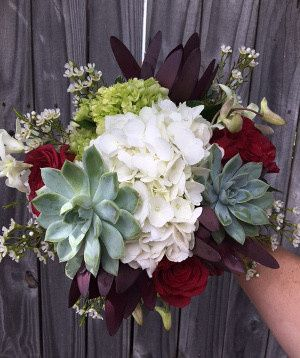 Tmx 1467147861050 Succulents And Texture Rockwall, Texas wedding florist