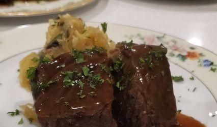 BellaRu Catering