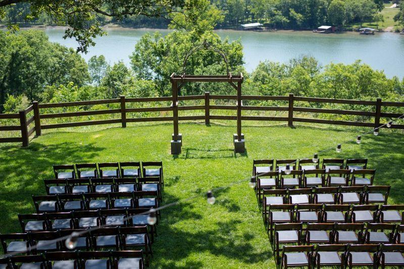Shiloh Ceremony:  Aaron Clark