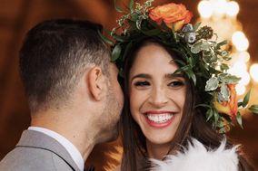 DC Bridal Hair and Makeup
