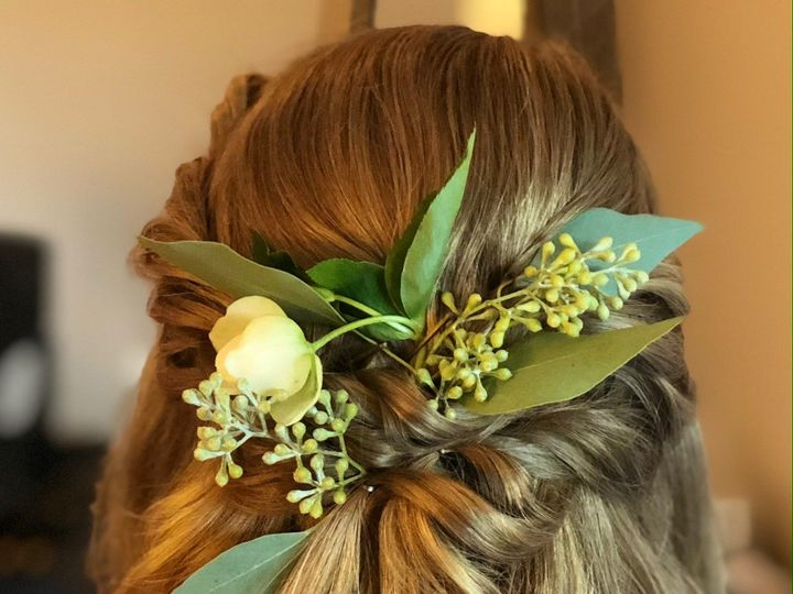 Tmx Img 2495 1 51 1015957 160683329523726 Woodbridge, VA wedding beauty