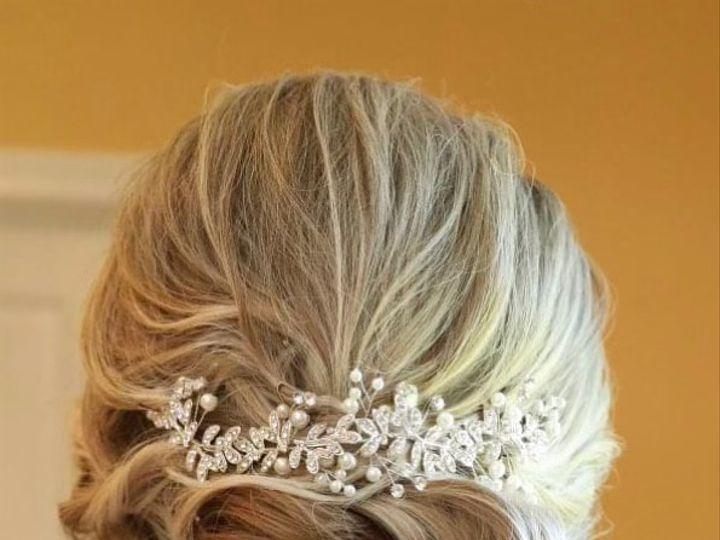 Tmx Img 3475 1 51 1015957 160683331824728 Woodbridge, VA wedding beauty